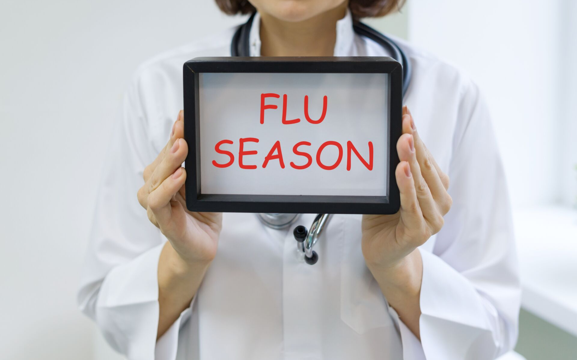 Flu jabs in Teddington. Why is it important to have flu jabs?